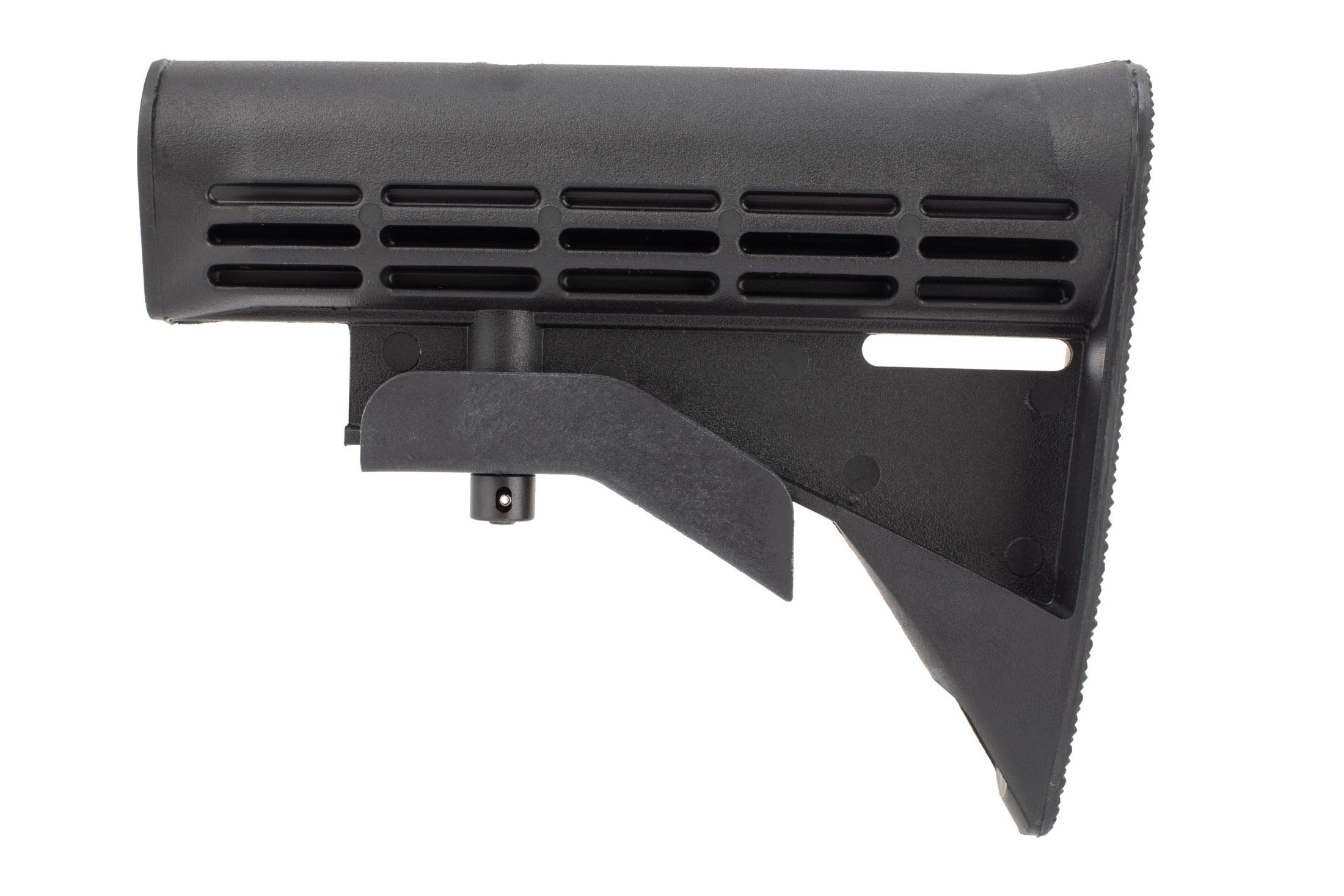 Radical Firearms lightweight MIL-SPEC stock for the AR-15 and AR-308 is impact resistant polymer