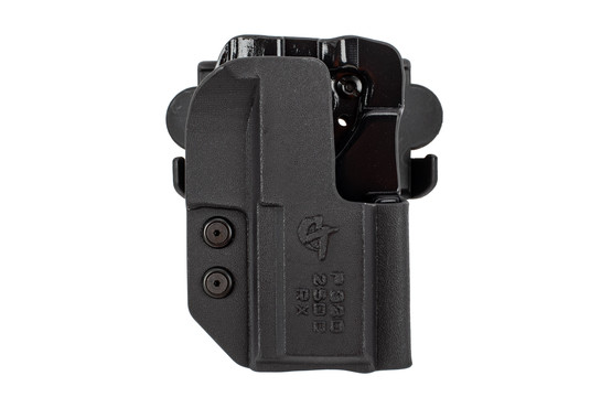 Comp Tac International Sig P320 Compact Holster comes with three different mounts