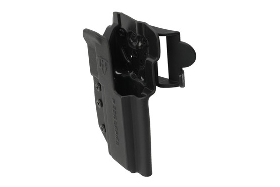 Comp-Tac International SIG P320 Full Size Holster is designed for outside the waistband carry