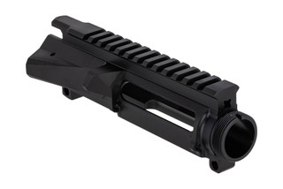 The Centurion Arms C4 billet AR15 stripped upper receiver is machined from 7075-T6 aluminum