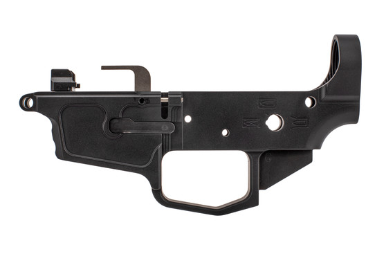New Frontier Armory C5 9mm Lower - MP5