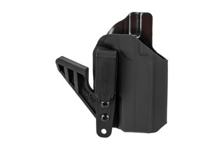 Comp Tac EV2 Glock 42 AIWB Holster is made from Kydex