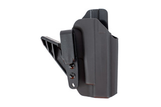 Comp Tac EV2 Glock 48 AIWB Holster is made from Kydex