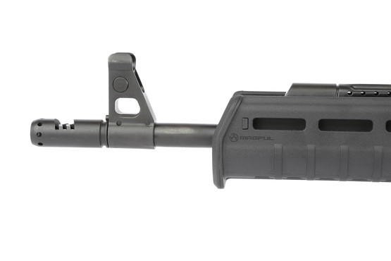 The Century C39v2 for sale with polymer Magpul forend has M-LOK attachment slots
