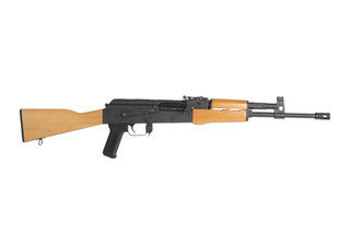 The Century International Arms RH10 AK complete rifle features the RAK-1 enhanced trigger group