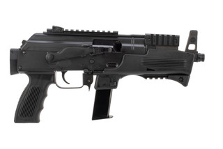 Chiappa PAK9 9mm AK Pistol comes with 10 round Beretta mags