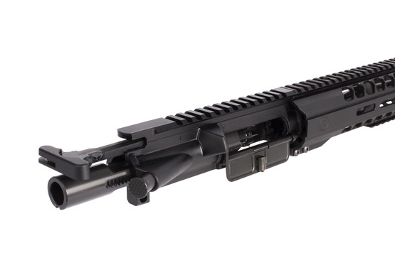 Radical Firearms complete .458 SOCOM AR-15 upper with 10.5in barrel includes an M16 pattern bolt carrier and standard charging handle