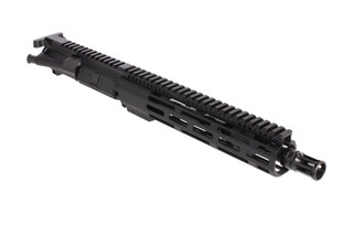 Radical Firearms 10.5in 5.56 NATO complete AR-15 uppers feature an M4 contour barrel and gen 3 10in M-LOK rail