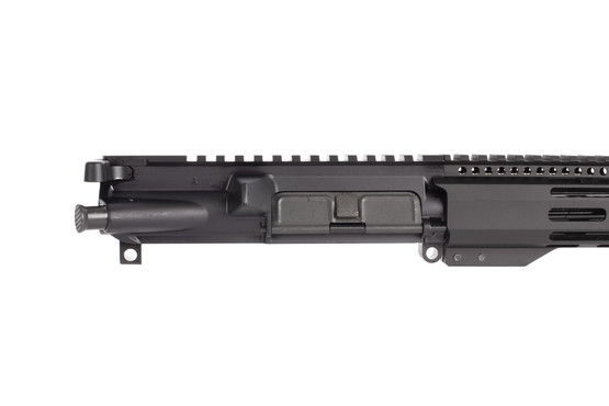 Radical Firearms 10.5in M4 complete 5.56 NATO upper receiver is built off a MIL-SPEC forged flat top upper.