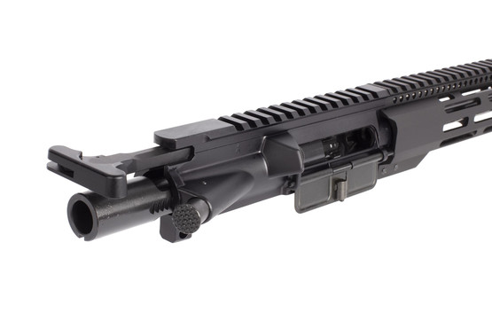 Radical Firearms complete 10.5in 5.56 NATO upper with 1:7 twist includes M16 bolt carrier group and standard charging handle.