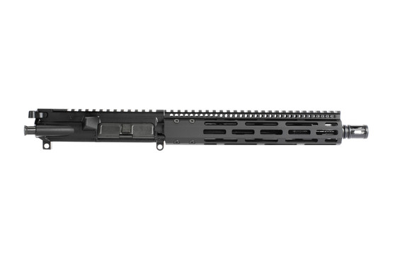 Radical Firearms 10.5in complete 7.62x39mm AR-15 upper receiver has a reliable carbine length gas system and M-LOK rail