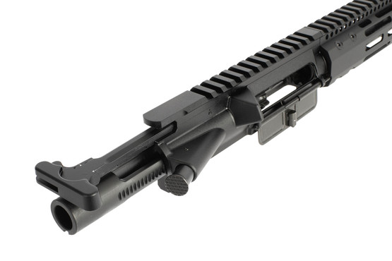 Radical Firearms 10.5 inch heavy barrel 7.62x39mm AR-15 upper half includes charging handle and M16 bolt carrier group