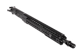 Radical Firearms 16in complete AR-15 upper receiver chambered for .458 SOCOM 15in KeyMod handguard