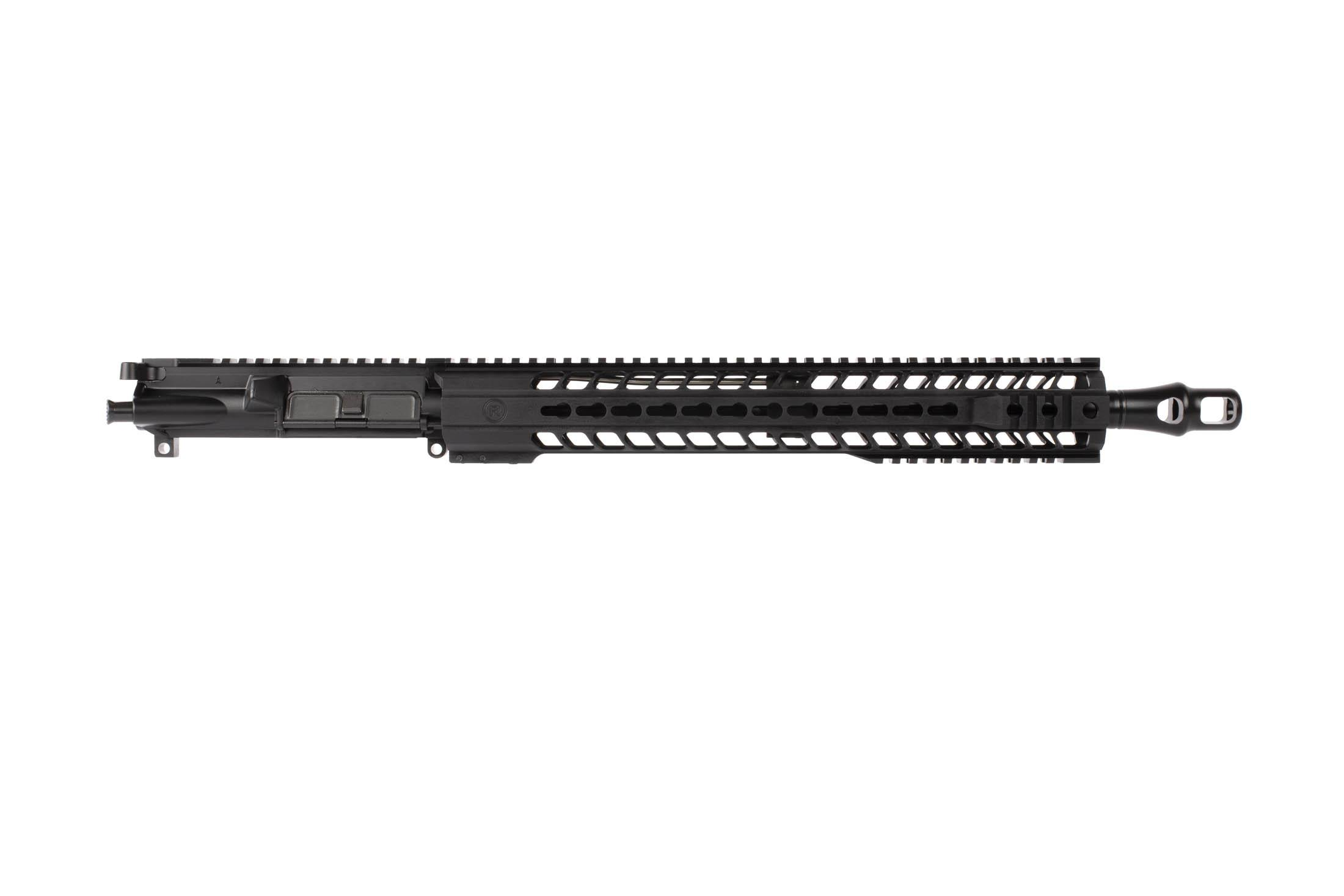 Radical Firearms .458 SOCOM AR-15 complete upper with 16in barrel features a reliable carbine length gas system