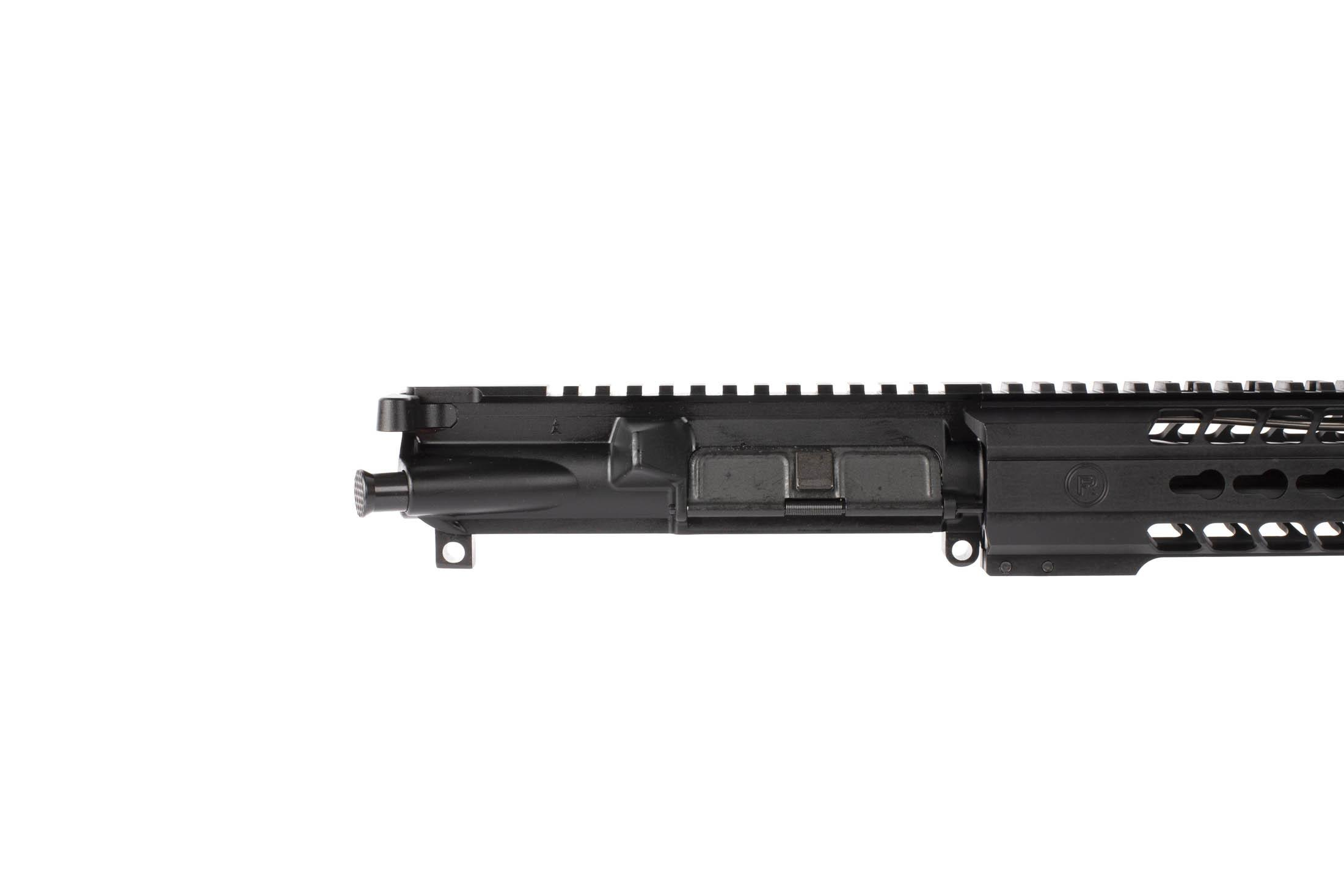 Radical Firearms 16in .458 SOCOM AR-15 complete upper mounts to standard AR-15 lower receivers