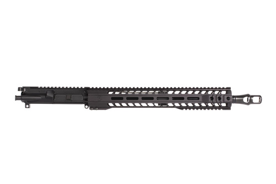 Radical Firearms .458 SOCOM complete AR15 upper receiver features a reliable carbine length gas system with stainless gas tube