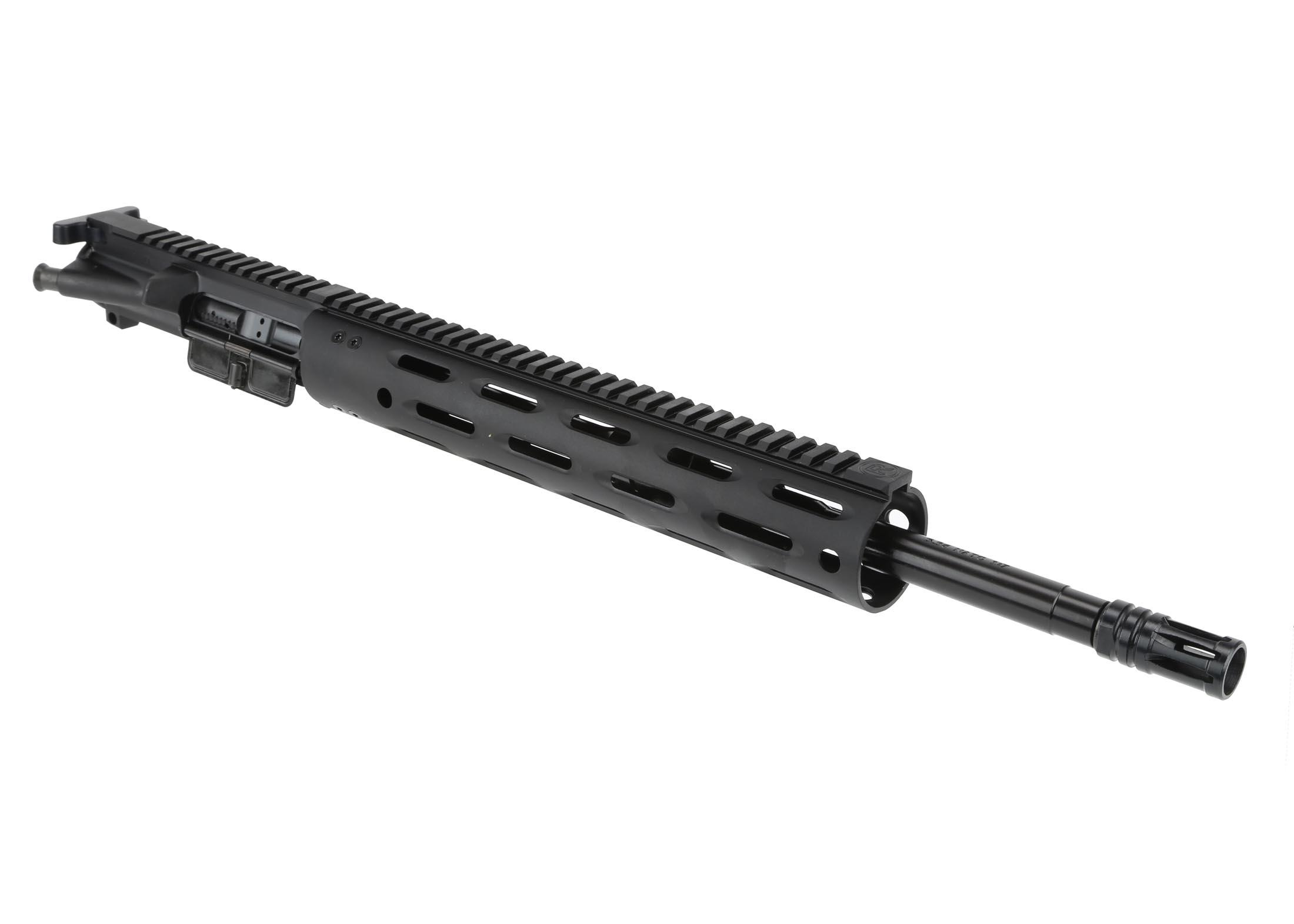 "Radical Firearms 16 5.56 NATO 1:7 Carbine Length M4 Complete Upper - 12"" MOE FGS Rail"