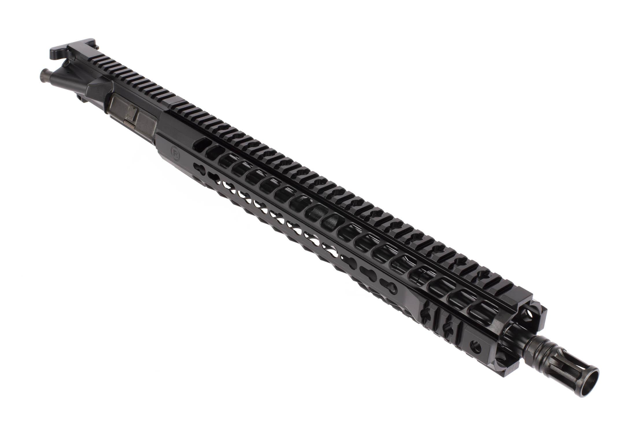 Radical Firearms Complete 16in AR-15 Upper in 5.56 NATO with 1:7 twist and 15in KeyMod FHR Gen 3 Rail.