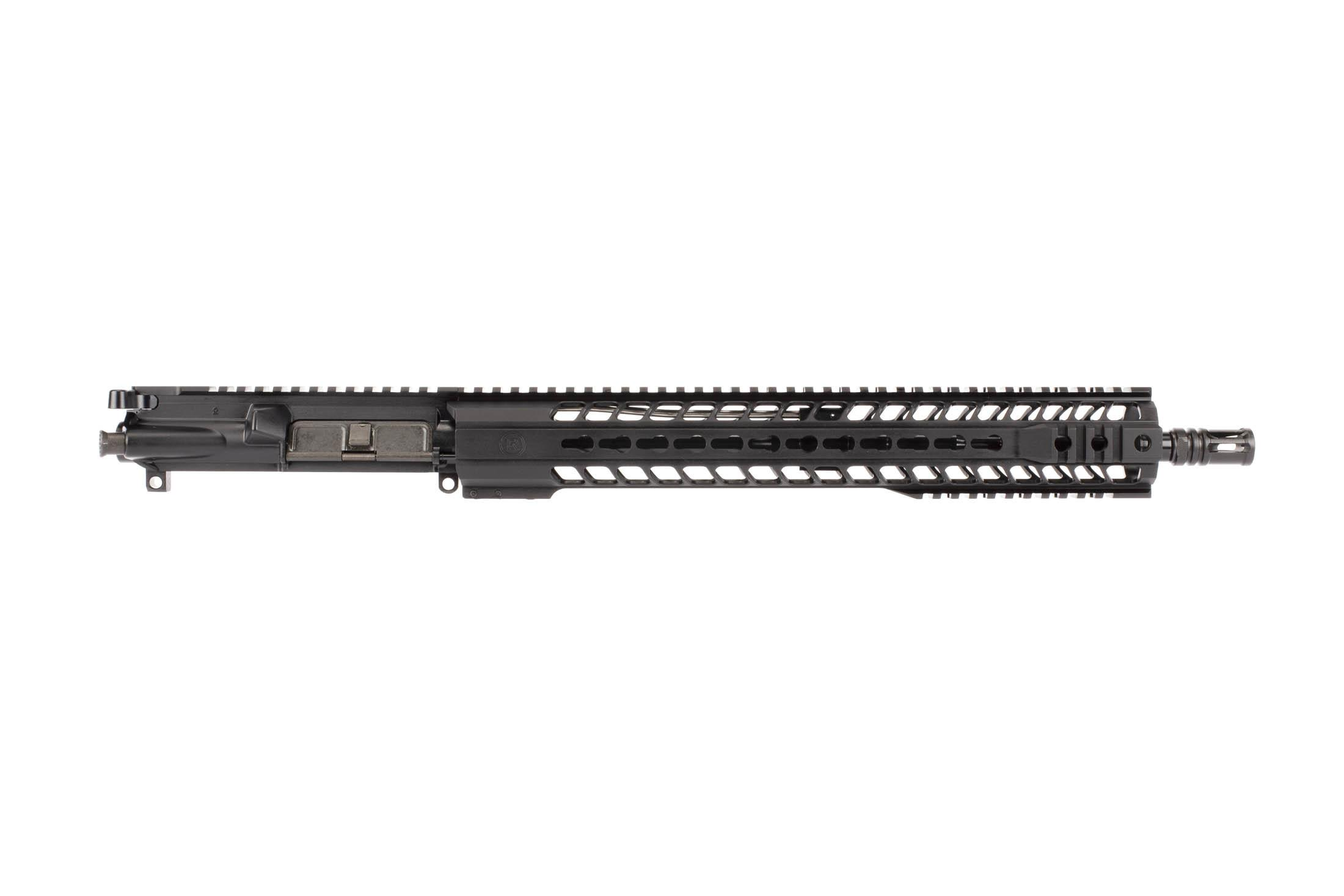 Radical Firearms 16in Complete 5.56 NATO AR-15 Upper has a carbine length gas system