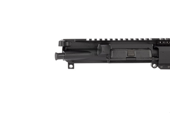 Radical Firearms complete 16in upper half chambered for 5.56 NATO has an M4 flat top style upper receiver