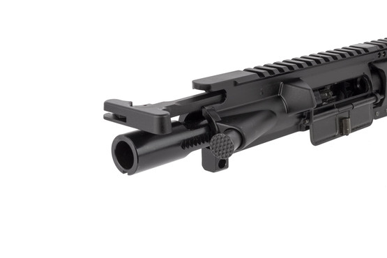 Radical Firearms complete 16in 5.56 NATO AR15 upper receiver includes an M16 bolt carrier group and standard charging handle