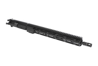 Radical Firearms 16in 5.56 NATO mid-length SOCOM contour complete AR-15 upper receiver has a lightweight 15in FCR Gen 3 M-LOK rail