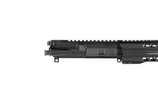 16in Radical Firearms 6.5 Grendel complete upper is built on a flat top M4-style upper receiver for your favorite optics.