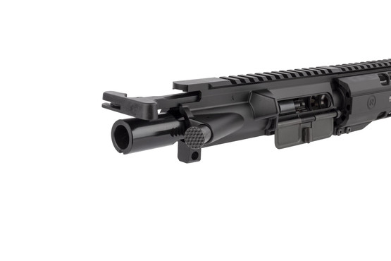 Radical Firearms complete 16in 6.5 grendel upper half includes an M16-cut bolt carrier group and standard charging handle