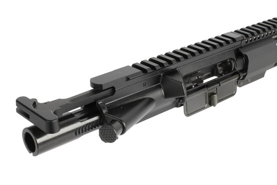 Radical Firearms 18 inch heavy barrel .223 Wylde AR-15 upper half includes charging handle and M16 bolt carrier group