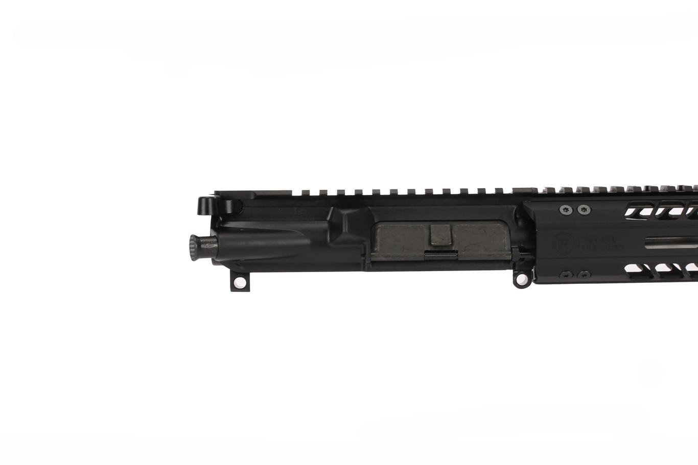 "Radical Firearms 18 .224 Valkyrie 1:7 Rifle Length Complete Upper - 15"" M-LOK MHR Rail"