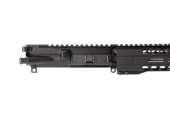 Radical Firearms 20in 6.5 Grendel ar15 complete upper half is built with a MIL-SPEC flat top upper receiver