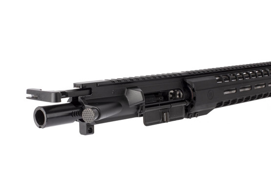 Radical Firearms 6.5 Grendel complete upper receiver with 20in stainless barrel has an M16 bolt carrier group and charging handl