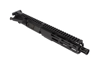Radical Firearms 7.5in 5.56 NATO Complete AR-15 Pistol Upper with 7in free float M-LOK Gen 3 FCR Rail
