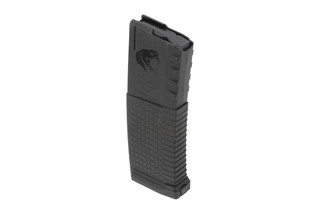 Polymer 80 556 AR15 magazine holds 30 rounds of ammo