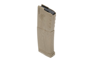Polymer 80 556 AR15 magazine comes in flat dark earth polymer