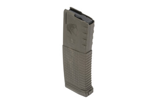 Polymer 80 556 AR15 magazine comes in olive drab green