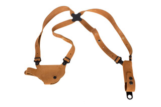 Galco Classic Lite Shoulder Holster - Right Hand - Smith & Wesson Shield