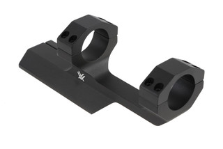 The Vortex Optics Sport Cantilever mount features a 2 inch offset for mounting scopes further forward
