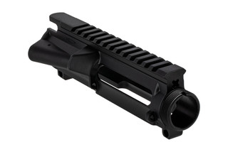 The Centurion Arms CM4 5.56 AR15 stripped upper is forged from 7075-T6 aluminum