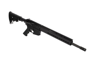 Bear Creek Arsenal 16in .223 Wylde complete AR-15 rifle with 12in lightweight KeyMod handguard