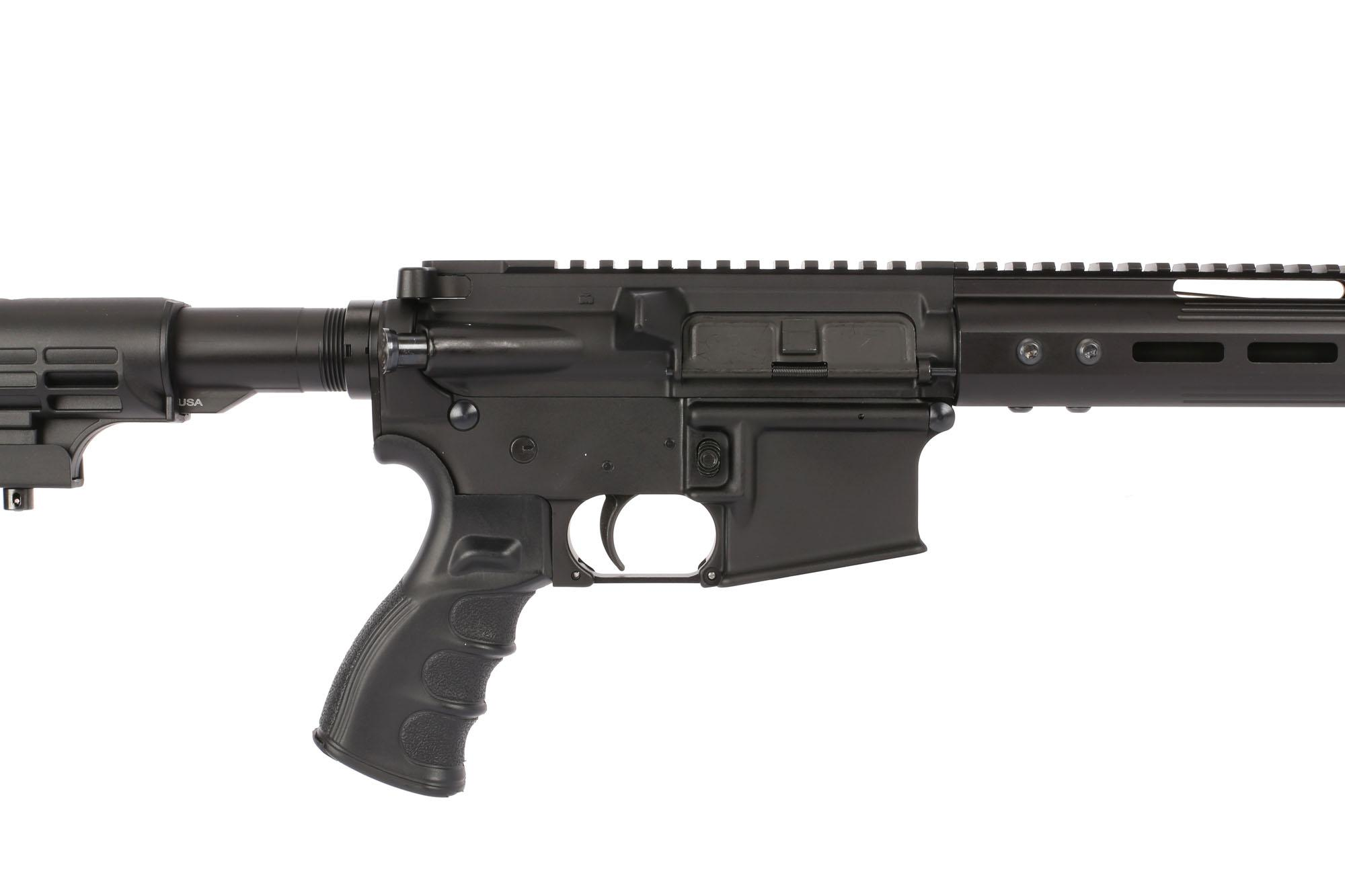 "Bear Creek Arsenal 16 .223 Wylde 1:8 Carbine Length Rifle - 15"" M-LOK Rail"