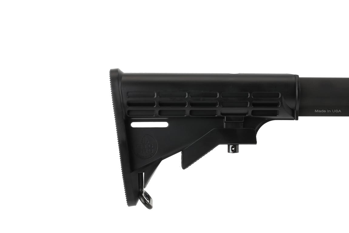 "Bear Creek Arsenal 16 5.56 NATO M4 Contour Rifle - 15"" M-LOK Rail"