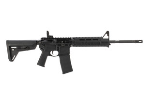 Colt M4 Carbine 556 rifle with Magpul MOE furniture