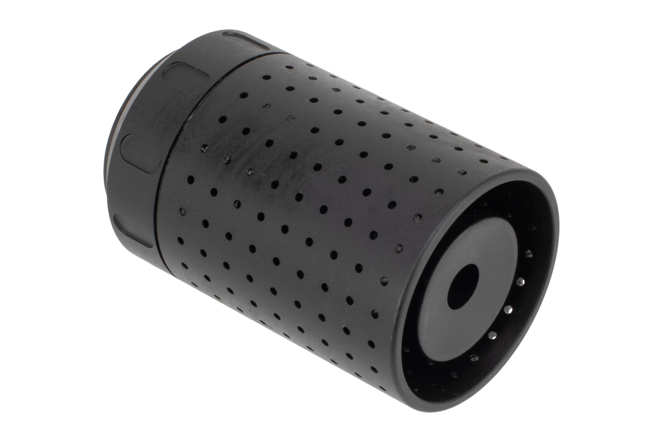 Ferfrans CRD Modular Concussion Reduction Device and Muzzle Brake - 1/2x28