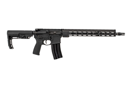 Head Down Firearms Craftsmen Match Grade AR15 Rifle is chambered in 223 wylde