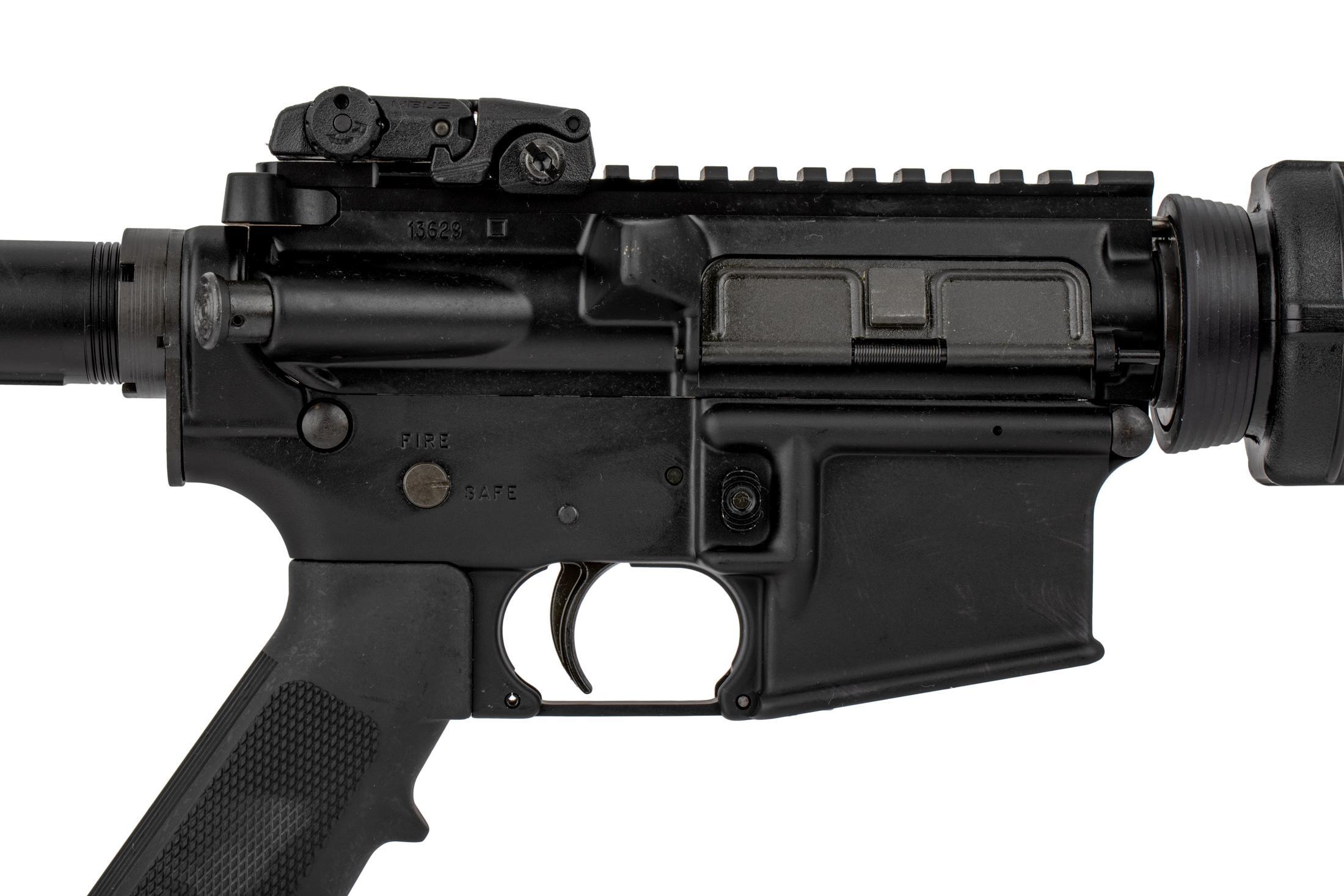 Colt 11 5