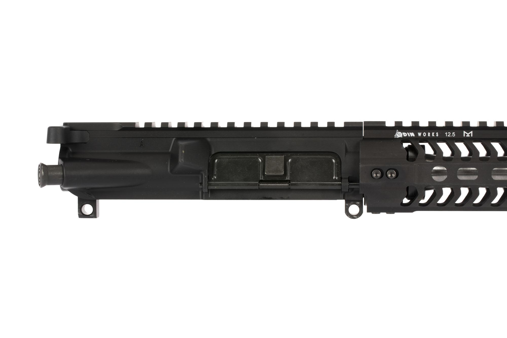 Odin Works .223 Wylde Complete Upper 16.1 Mid-Length Barrel - M-LOK Rail