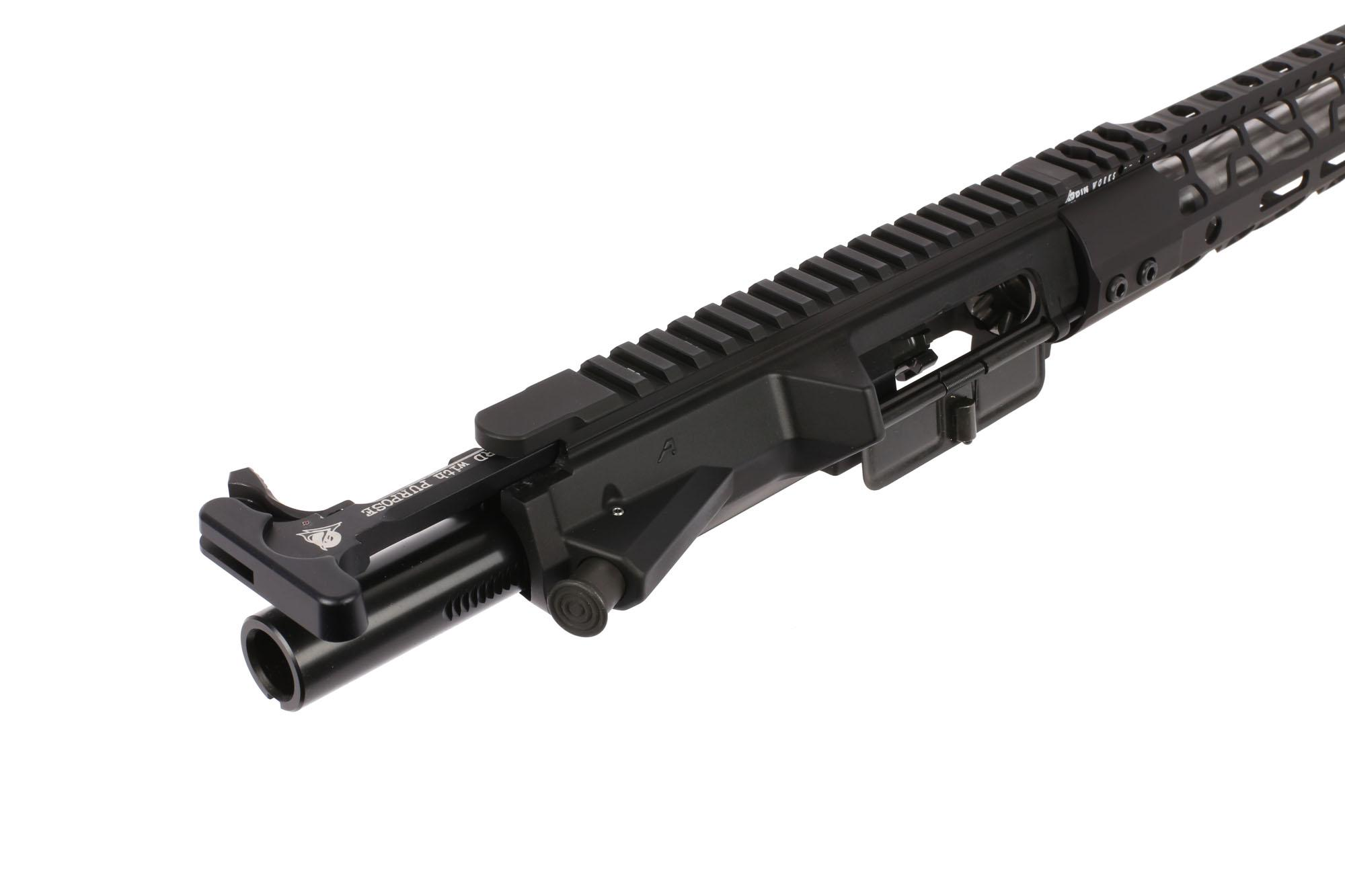 "ODIN Works 22 6.5 Creedmoor XL Rifle Length Complete Upper - 17.5"" O2 Lite M-LOK Rail"