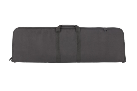 Nc Star 42in Deluxe Rifle Case (black) secures and protects your carbines and rifles.