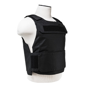 NcSTAR VISM Discreet Plate Carrier comes in black